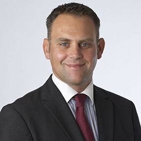 Richard Mumford of Roebuck Mortgages and Protection